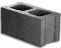 Hollow concrete block 3