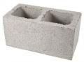 Hollow concrete block 8