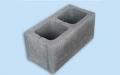 Hollow concrete block 9